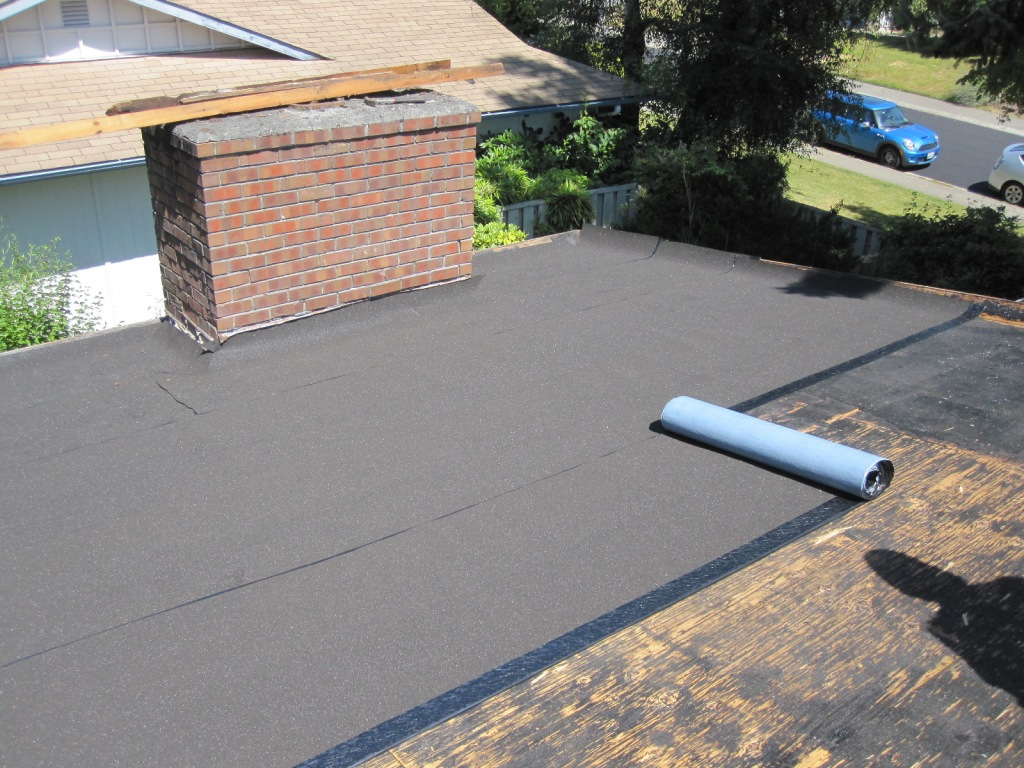 Roof Leaks: Common Causes