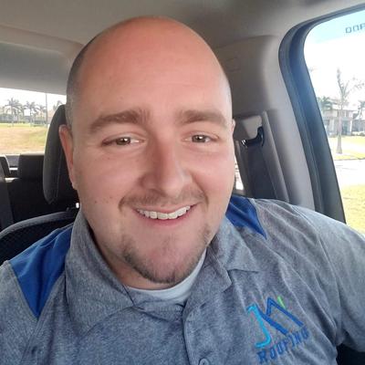 Joshua Miller, Owner at JM Roofing Pensacola Florida